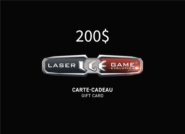 Giftcard 200$