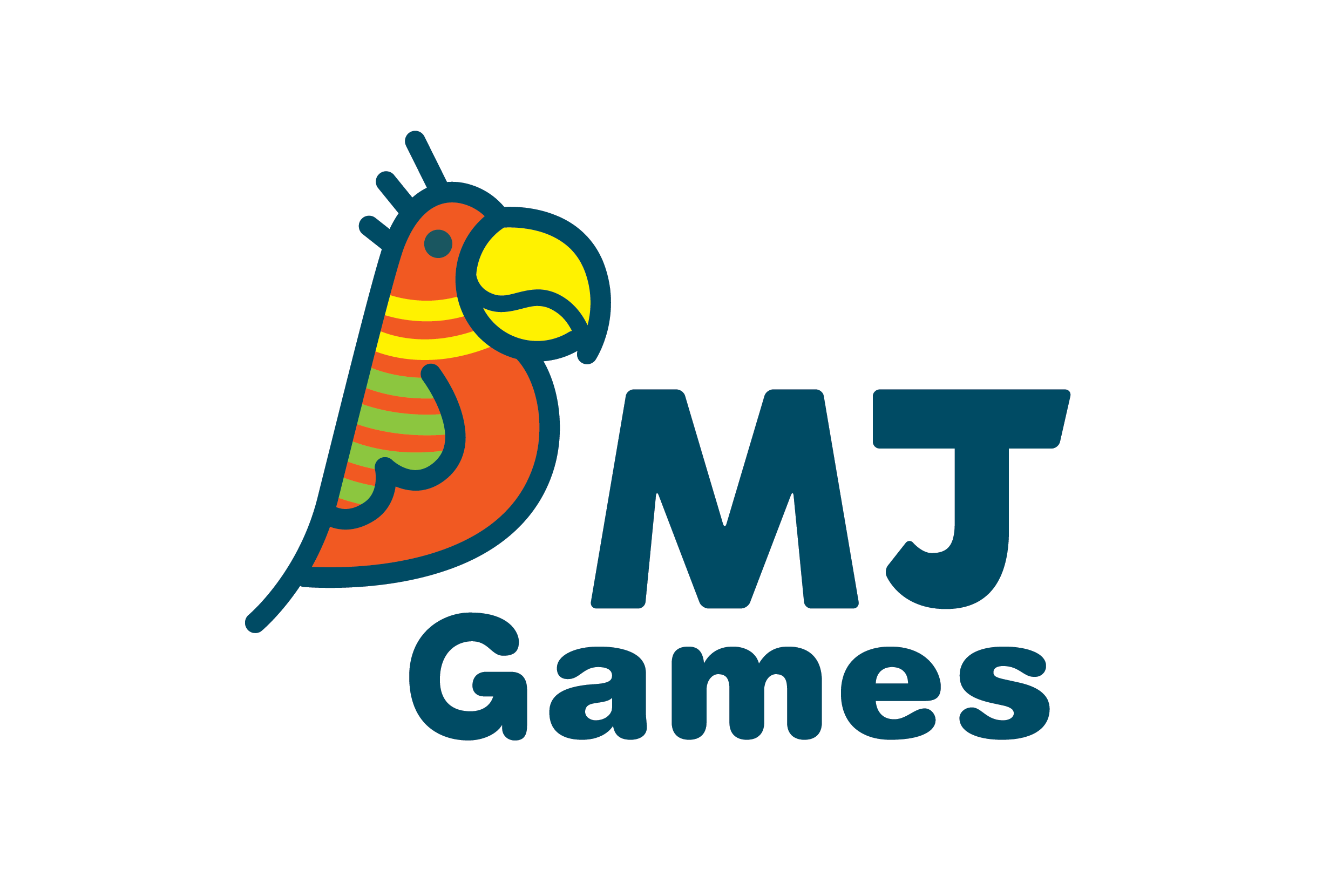 Logo MJ Games